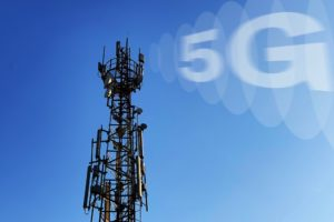 5G Cell Phone Radiation